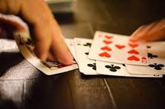 Игра в карты пенек как играть клео скрипты для казино