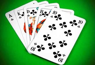 Заговор на азартные игры в карты бонусы игровые автоматы онлайн