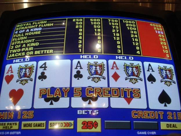 Игровые автоматы онлайн бесплатно видеопокер играть реальные деньги игровые автоматы