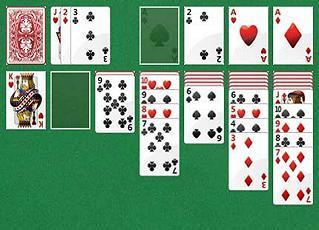 Играть онлайн пасьянс свита короля