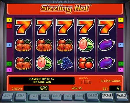 Sizzling hot автоматы играть бесплатно обзор онлайн казино фараон казино фараон