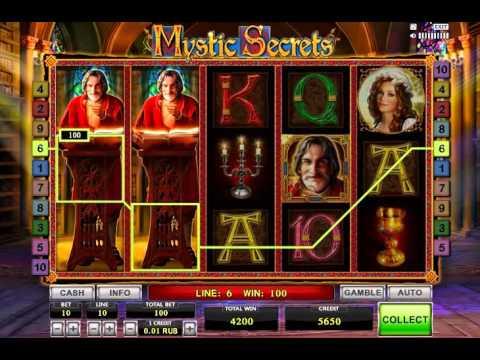 Mystic secrets deluxe игровые автоматы как открыть легальные игровые автоматы