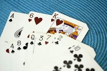 детские карточные игры правила