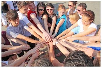 игра для знакомства в коллективе
